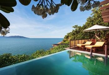 Conrad Koh Samui Resort 2
