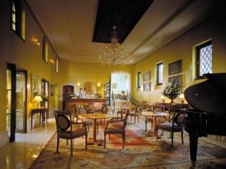 Four Seasons Hotel Sultanahmet 1