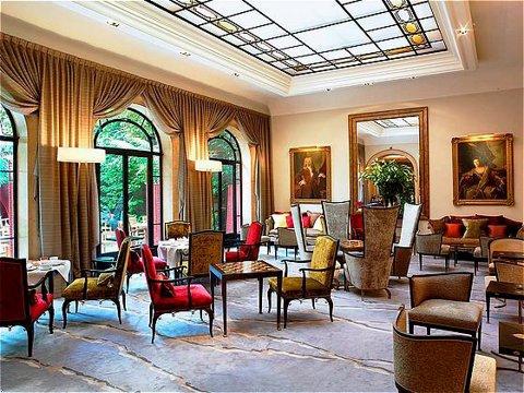 Hotel Lancaster !