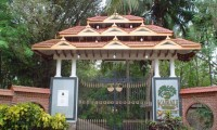 Kairali Ayurvedic Village Kerala India
