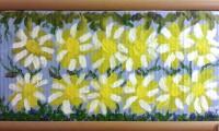 Kağıt üzeri yağlı boya  35x45cm
